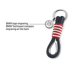 BMW純正 YACHTSPORT キーリング 2019-2021