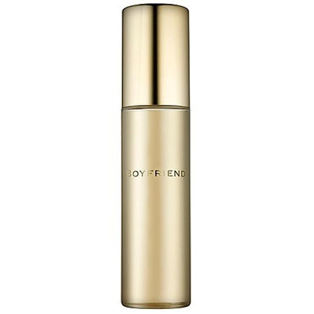 マガジンきらめく優先権Boyfriend (ボーイフレンド) 3.38 oz (100ml) Dry Body Oil Spray by Kate Walsh for Women