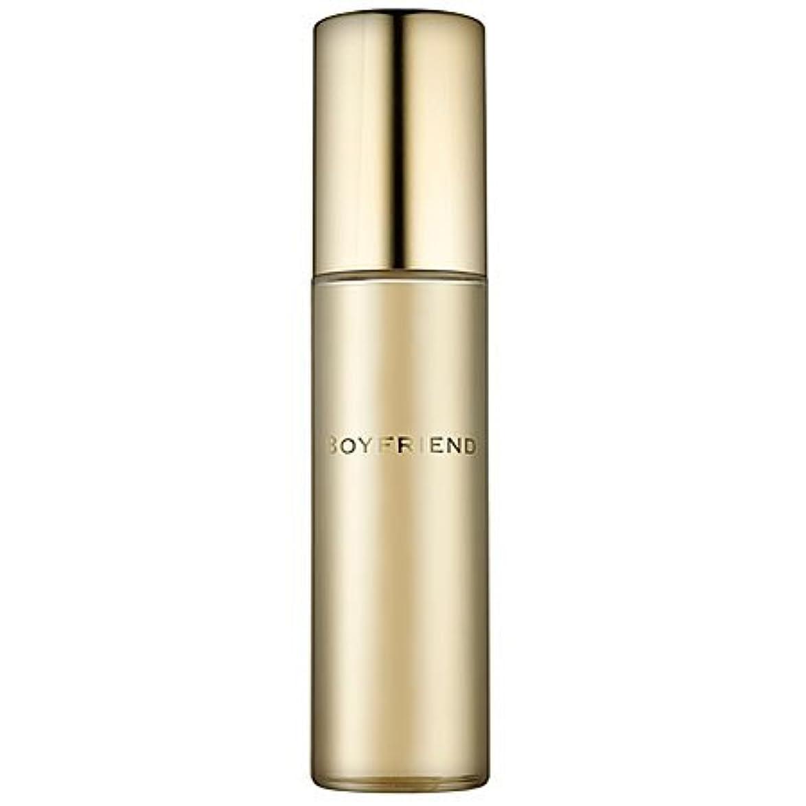 検閲絞る過ちBoyfriend (ボーイフレンド) 3.38 oz (100ml) Dry Body Oil Spray by Kate Walsh for Women
