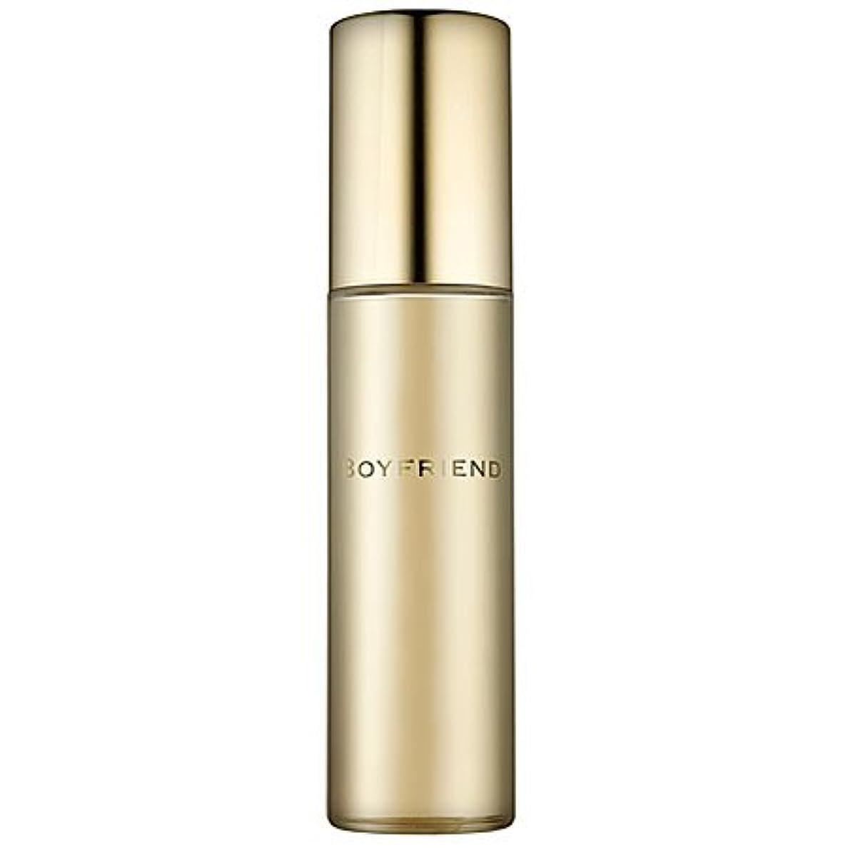 モールス信号コンドーム推進力Boyfriend (ボーイフレンド) 3.38 oz (100ml) Dry Body Oil Spray by Kate Walsh for Women