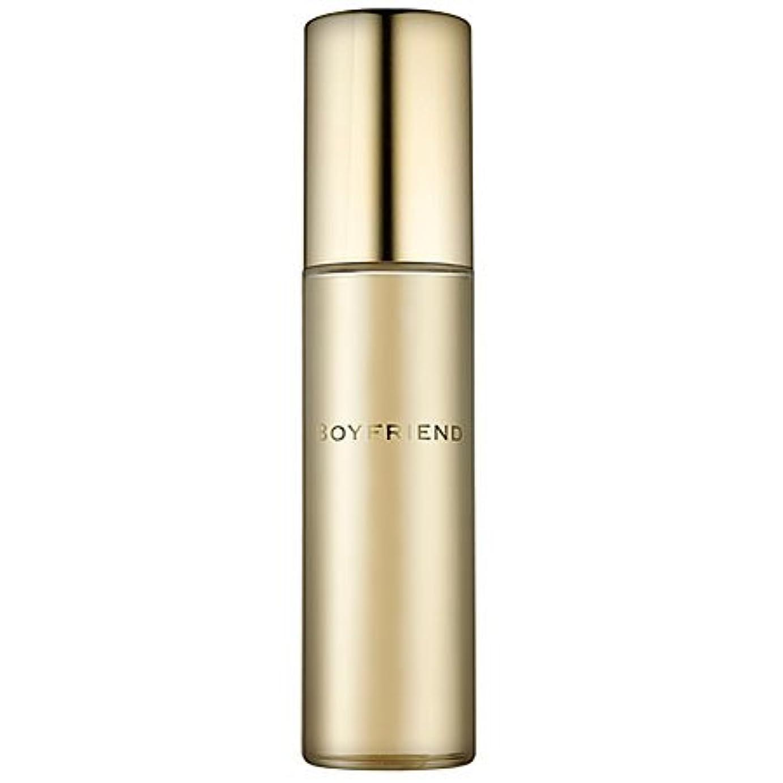 宙返り手入れセーターBoyfriend (ボーイフレンド) 3.38 oz (100ml) Dry Body Oil Spray by Kate Walsh for Women