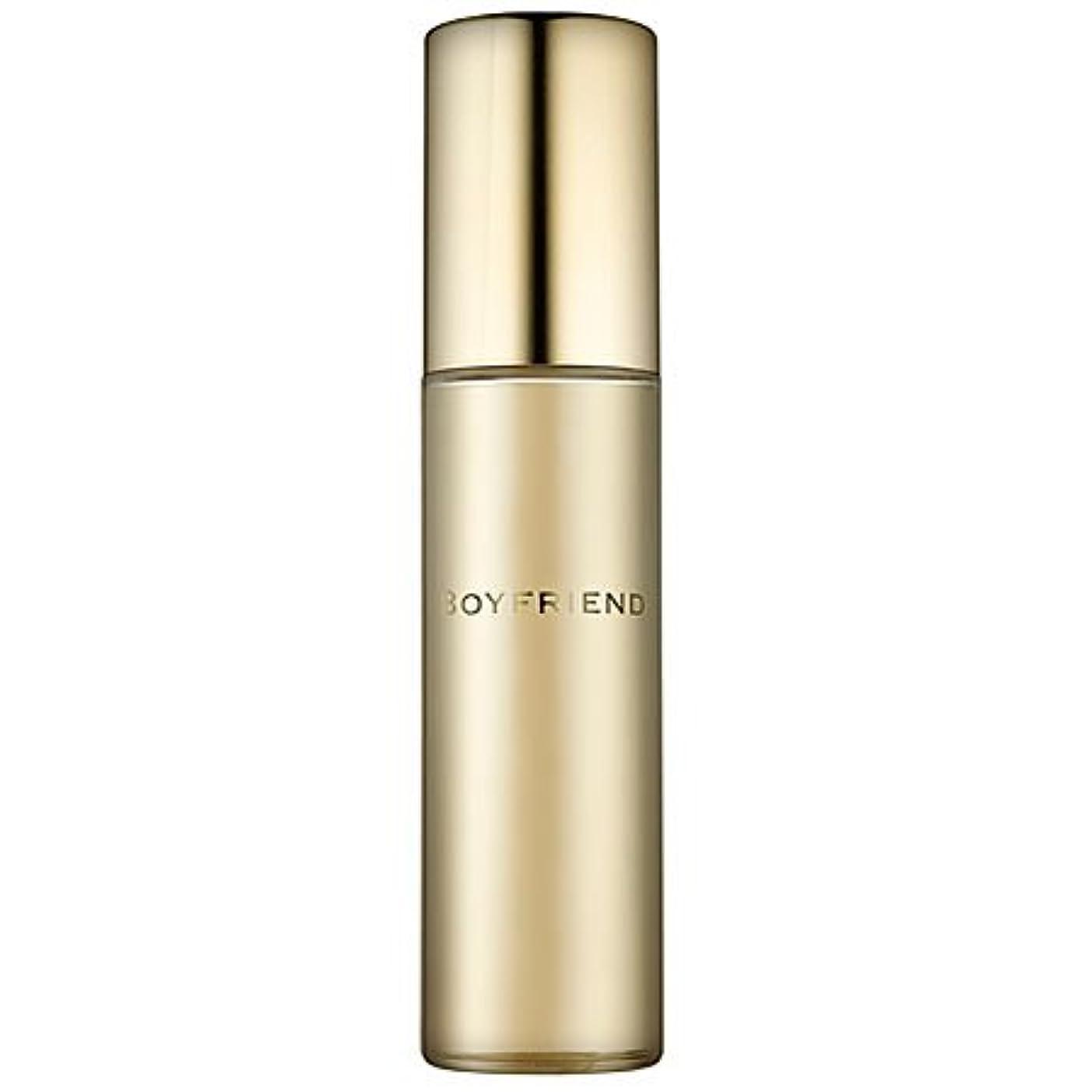 バッチ細断ハイキングに行くBoyfriend (ボーイフレンド) 3.38 oz (100ml) Dry Body Oil Spray by Kate Walsh for Women