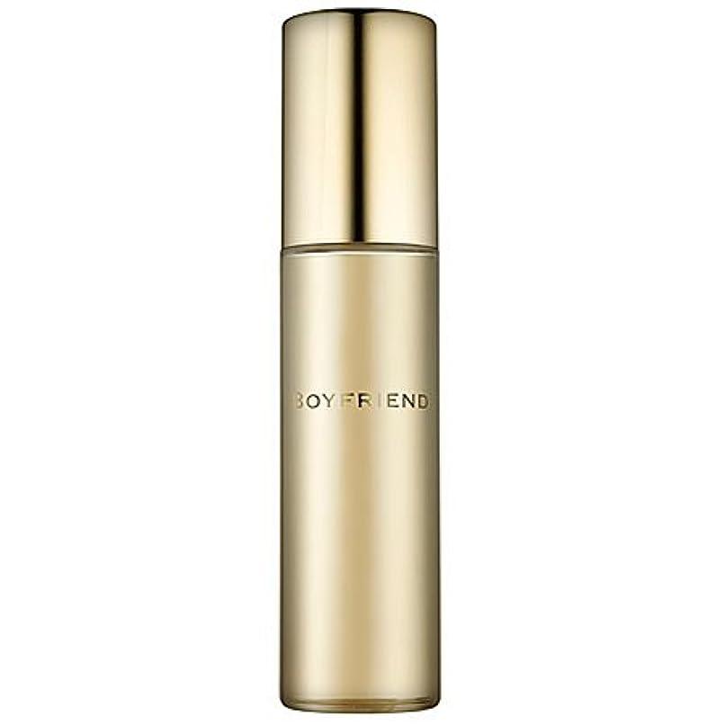 活性化不健康変形するBoyfriend (ボーイフレンド) 3.38 oz (100ml) Dry Body Oil Spray by Kate Walsh for Women