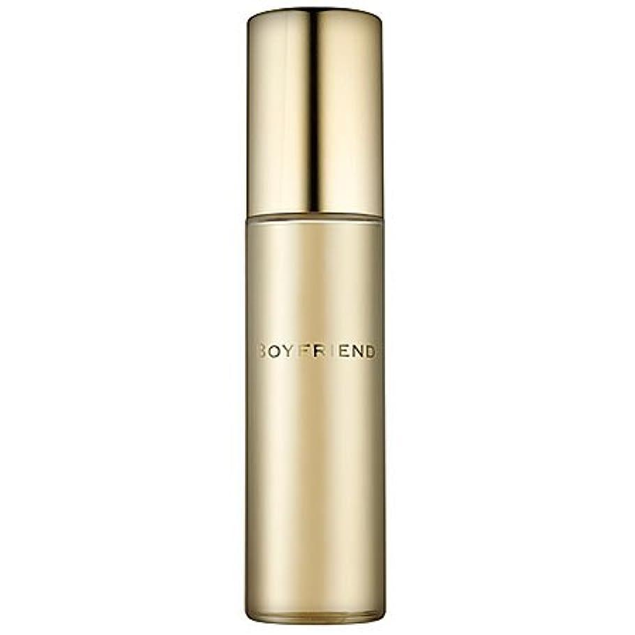 繁殖盆地経営者Boyfriend (ボーイフレンド) 3.38 oz (100ml) Dry Body Oil Spray by Kate Walsh for Women