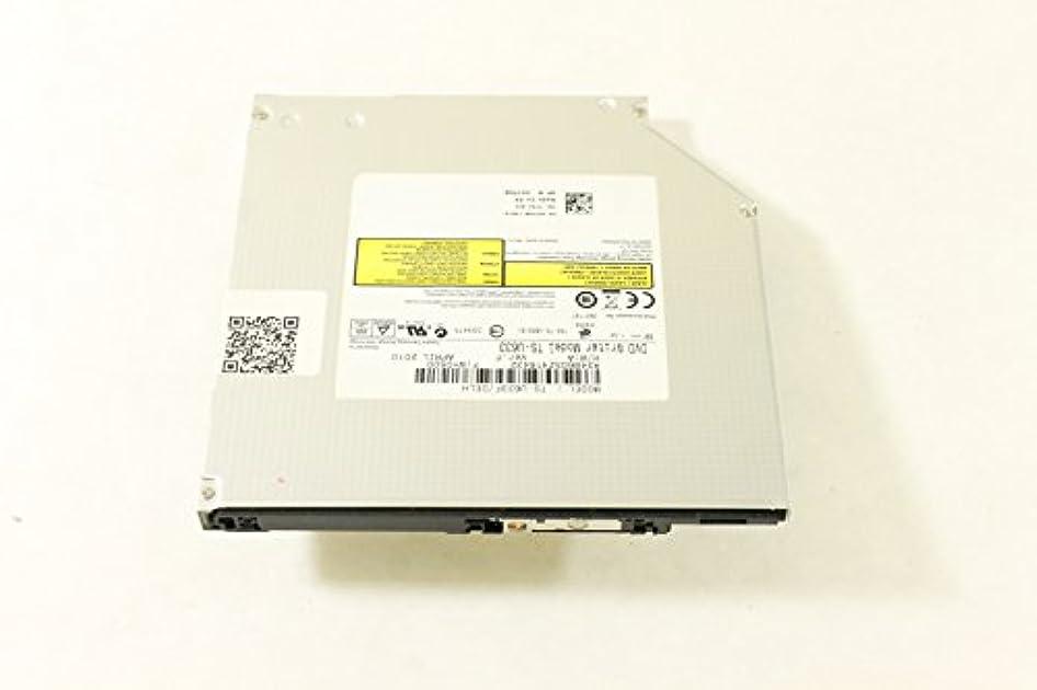 独立した留め金早熟Dell DVD - RWドライブts-u633 F 5tpd8 Latitude e4300 e4310