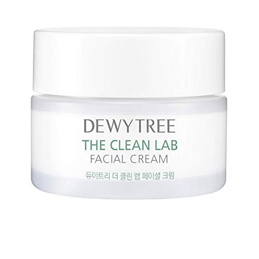 フルーティー奨励アコード【デューイツリー.dewytree]よりクリーンラップフェイシャルクリーム(75ml)/ the clean lab facial cream + free(laneige. water sleeping mask15ml)