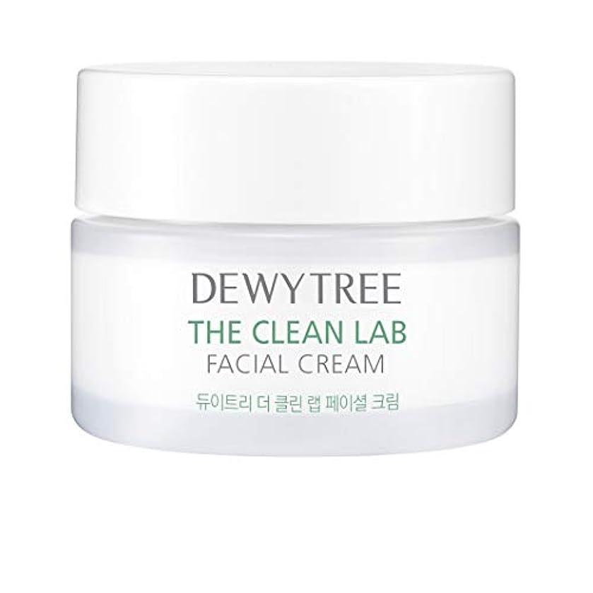 寄り添う浪費戦術【デューイツリー.dewytree]よりクリーンラップフェイシャルクリーム(75ml)/ the clean lab facial cream + free(laneige. water sleeping mask15ml)