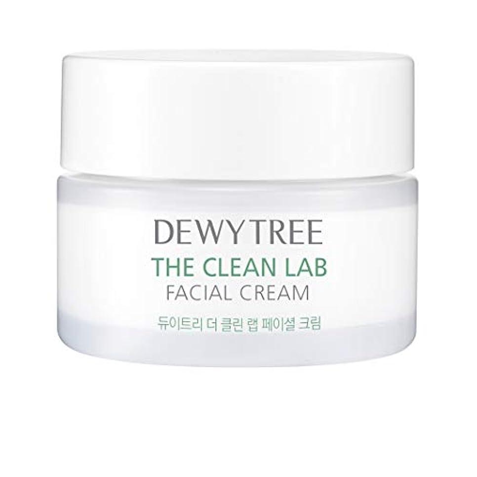 インターネットするだろう厚さ【デューイツリー.dewytree]よりクリーンラップフェイシャルクリーム(75ml)/ the clean lab facial cream + free(laneige. water sleeping mask15ml)