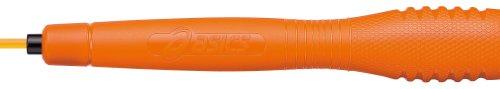 asics(アシックス) クリアートビナワジュニア 91-230 オレンジ F