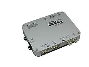 AIS送受信機TRX2S セット(小型船舶用無線装置/衝突警報付) 総務省認証品、ドイツで設計・製造(AISトランスポンダー+GPSアンテナ+VHFマリンアンテナ+真鍮製万能台座+同軸ケーブル10m)