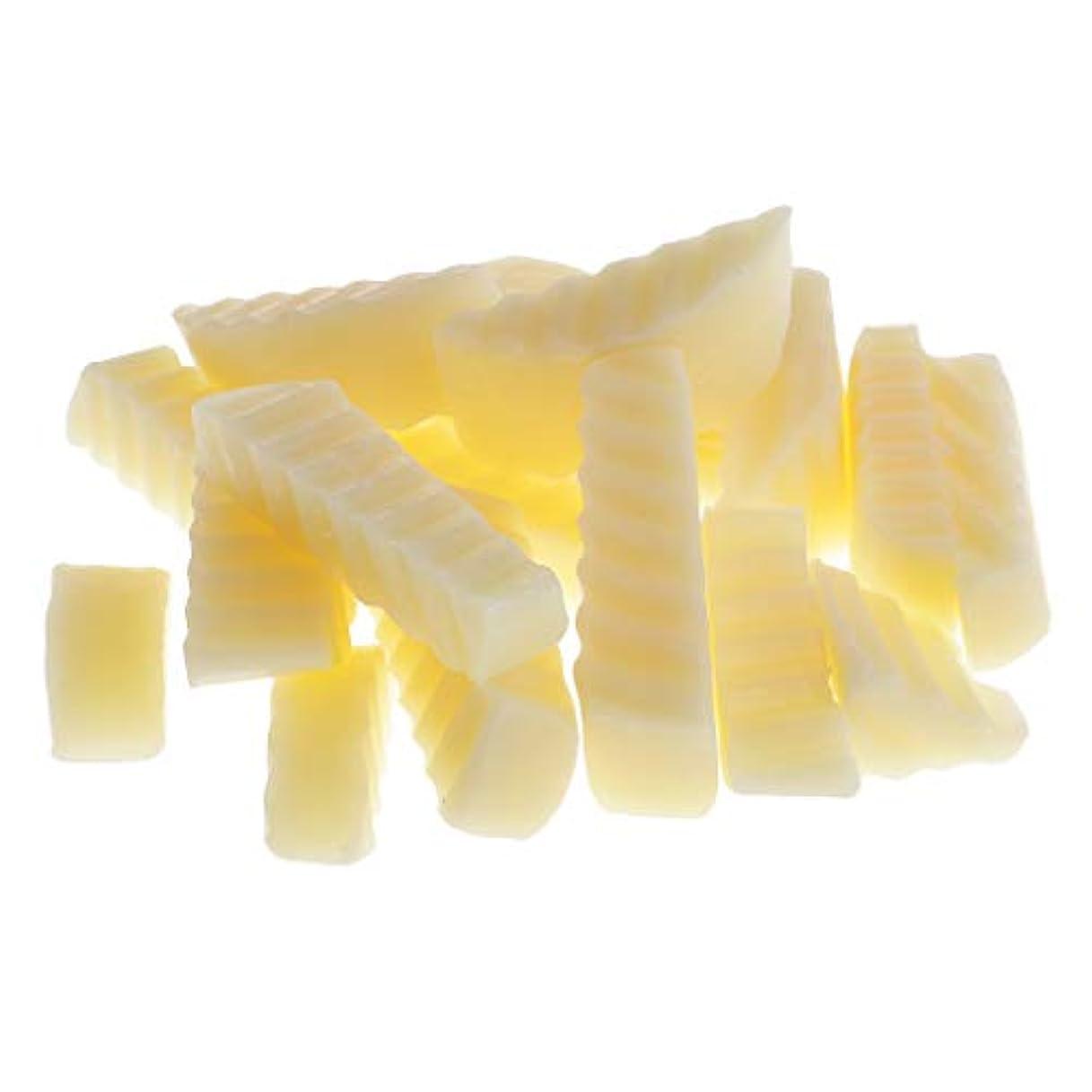 慢な物思いにふける裁定Perfeclan 約250g /パック ラノリン石鹸 自然な素材 DIY手作り 石鹸 固形せっけん 使いやすい