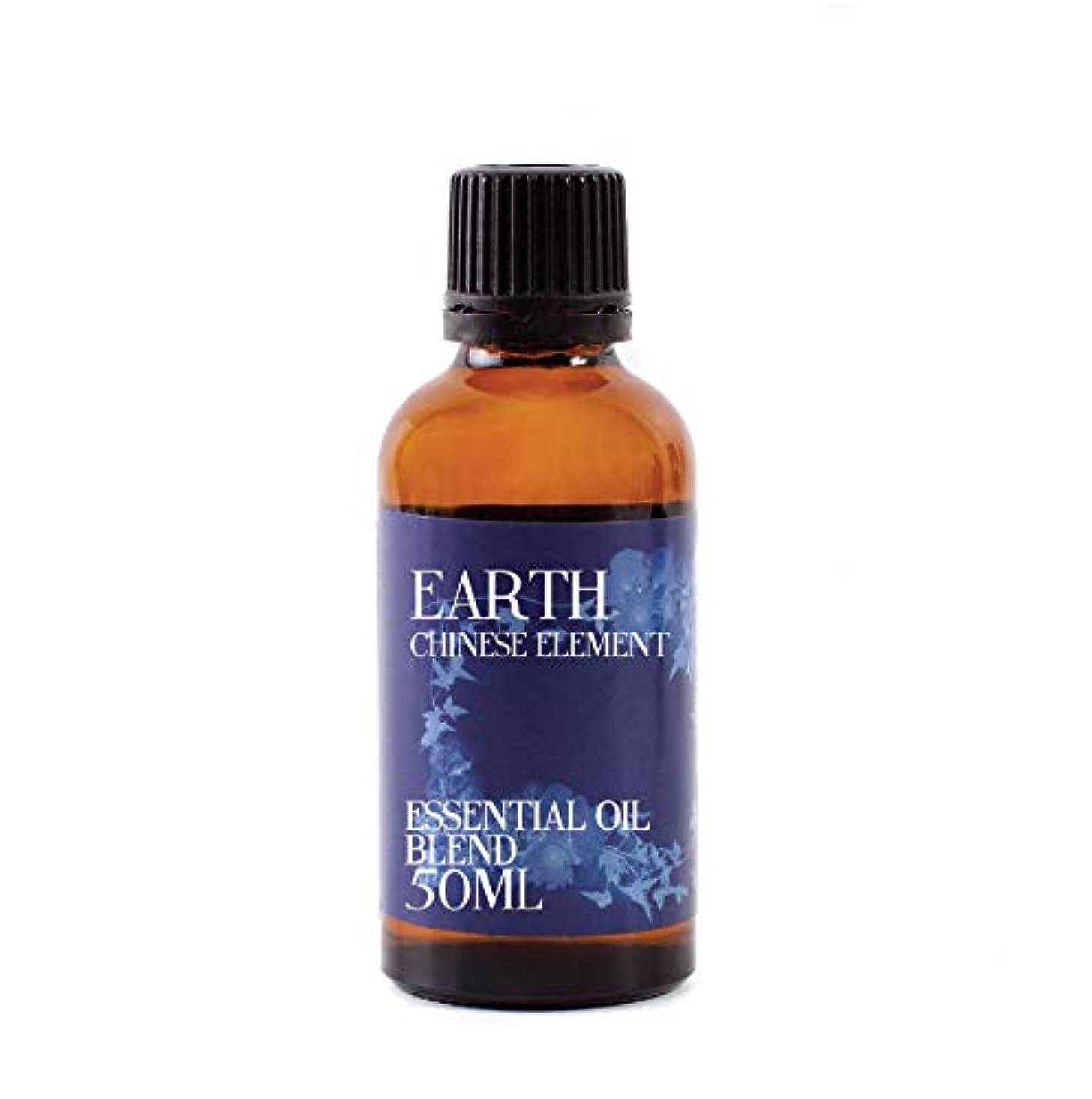 松明疑わしい語Mystix London | Chinese Earth Element Essential Oil Blend - 50ml