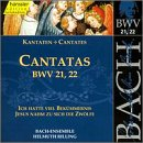 Church Cantatas-Vol. 7