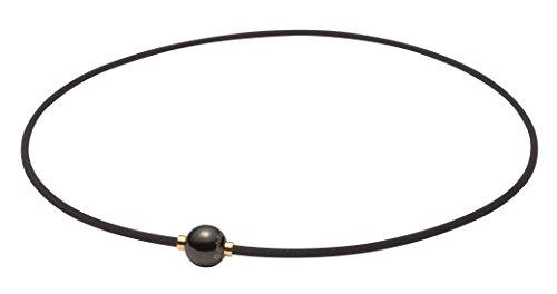 【羽生結弦選手愛用商品】ファイテン(phiten) ネックレス RAKUWA ネックX100 ミラーボール