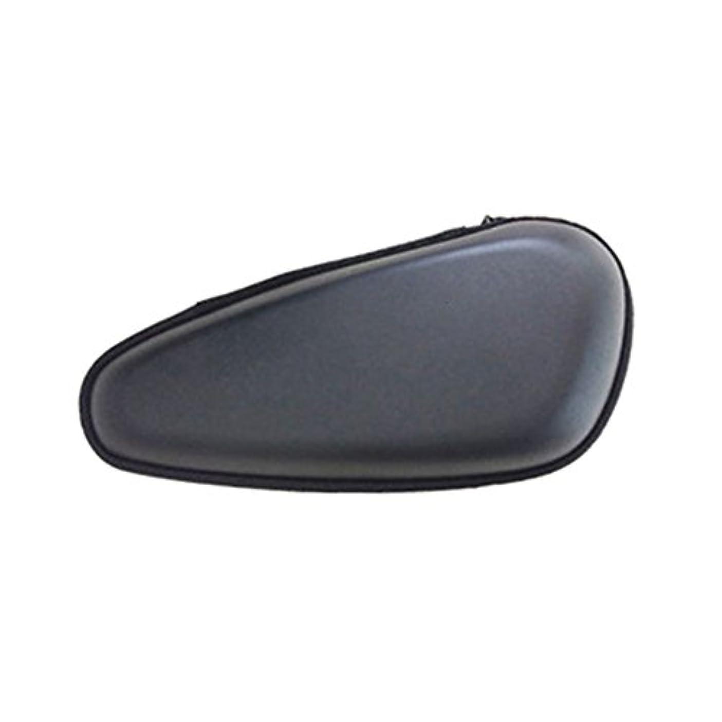 進捗母性円形のHZjundasi Replacement シェーバートラベルケースバッグ for Philips HQ912/909/986/917/904/902