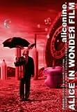 ALICE IN WONDEЯ FILM [DVD]