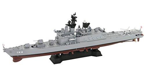 ピットロード 1/700 スカイウェーブシリーズ 海上自衛隊護衛艦 DDH-144 くらま プラモデル J77