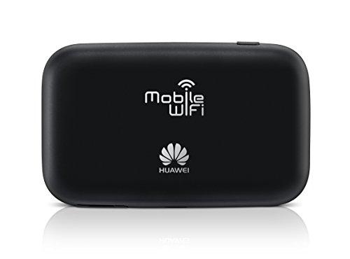 HUAWEI (ファーウェイ) Mobile WiFi E5377 B00XORGF9G 1枚目