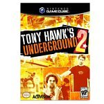 Tony Hawk Underground 2 / Game
