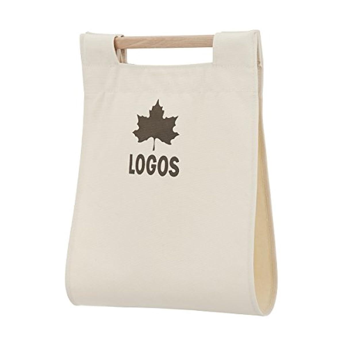 着実に引き金リールロゴス(LOGOS) らくらく薪キャリー 81064157