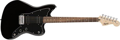 Fender フェンダー エレキギター SQ AFFINITY JAZZMASTER HH BLK