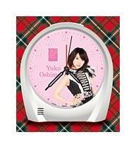 AKB48 公式 音声入り目覚まし時計Vol.2 セガプライズSEGA【大島優子】 -