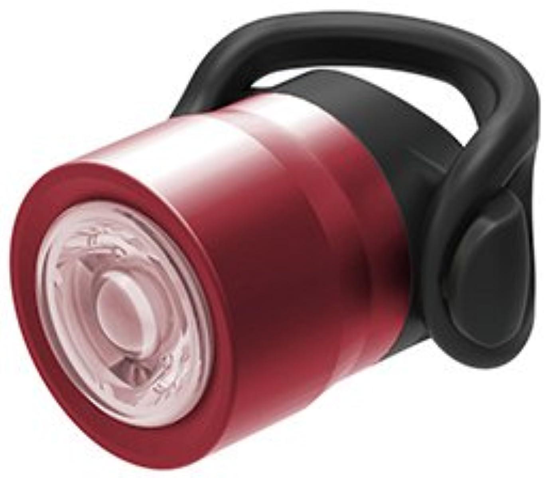 規定白鳥不適当LPF12903 GIZA PRODUCTS ヘッドライト CG-212W レッド