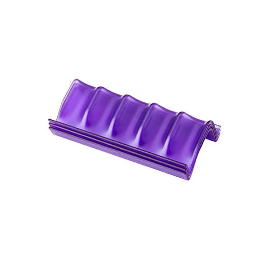 密接にマウントバンクワゴンTOPBATHY ディスプレイオイルを整理するための棚の精油貯蔵家庭用品化粧オーガナイザー