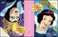 Mi Version De La Historia/my Version of the Story: Blanca Nieves/snow White