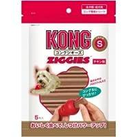 コングジギーズS チキン味 5本入×24袋