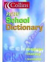 Collins School - Collins New School Dictionary