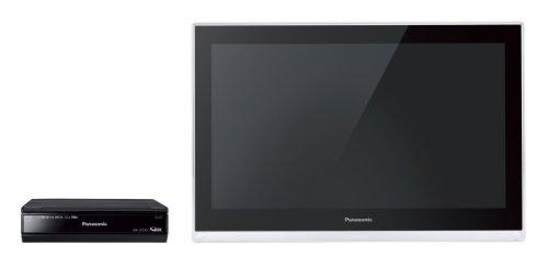 パナソニック VIERA 15v型 HDDレコーダー付ポータブルテレビ