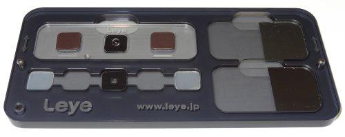 スマートフォン 顕微鏡 Leye エルアイ 30-100倍【TB-140122MLP】