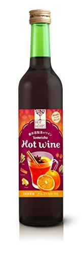 HER HERBS Hot wine 500ml