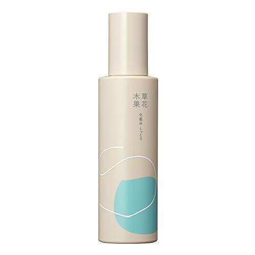 草花木果のアクネ化粧水 (しっとり) <医薬部外品> 180mlに関する画像1