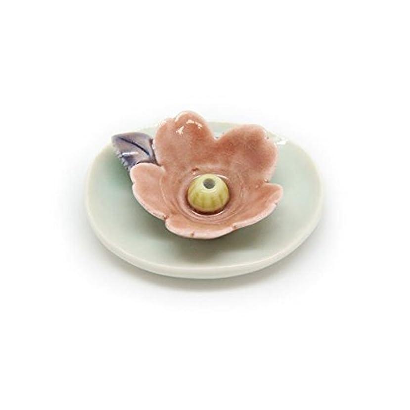 祝福つぶす人工的な香立 京の風物詩 春