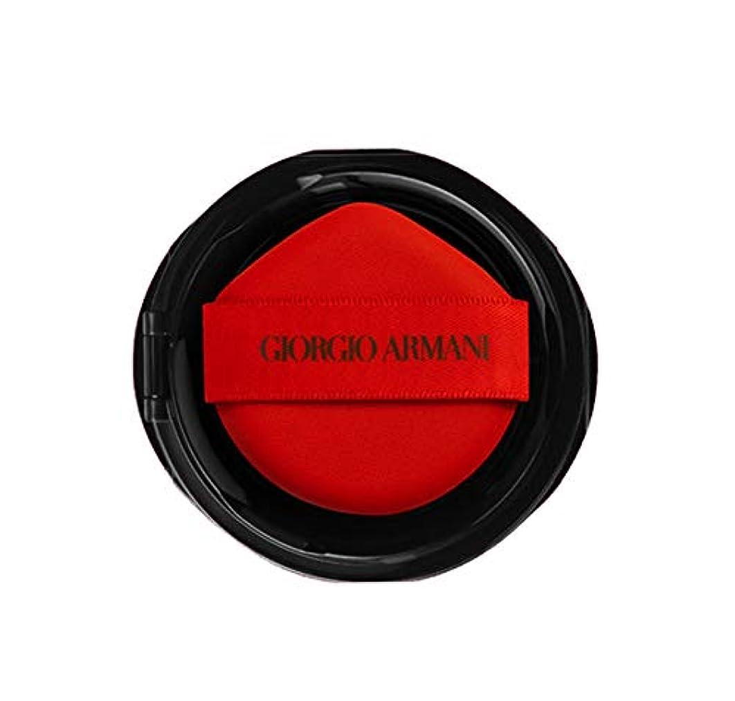 同情お風呂を持っている不毛[ジョルジオ アルマーニ ビューティ(Giorgio Armani Beauty)]マイ アルマーニ トゥ ゴー クッション(補充 レフィル) SPF23 PA+++ 15g #5