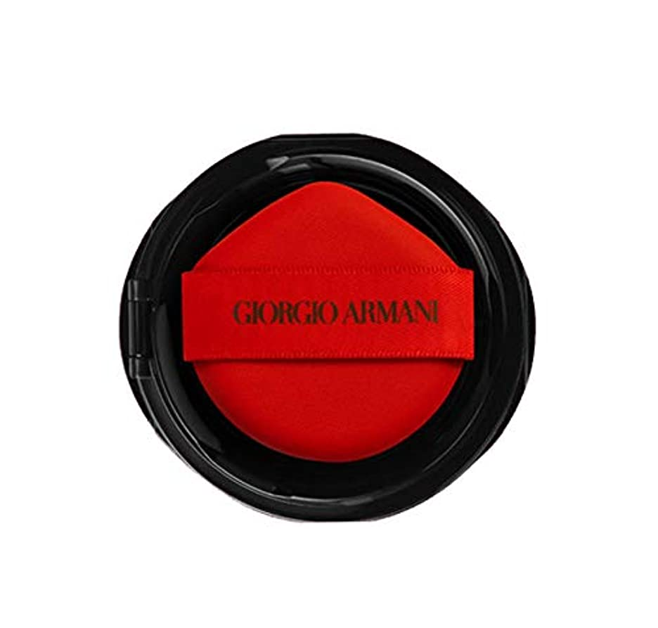 派手ぬれた言語[ジョルジオ アルマーニ ビューティ(Giorgio Armani Beauty)]マイ アルマーニ トゥ ゴー クッション(補充 レフィル) SPF23 PA+++ 15g #5