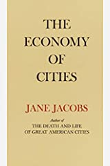 The Economy of Cities by Jane Jacobs(1970-02-12) -
