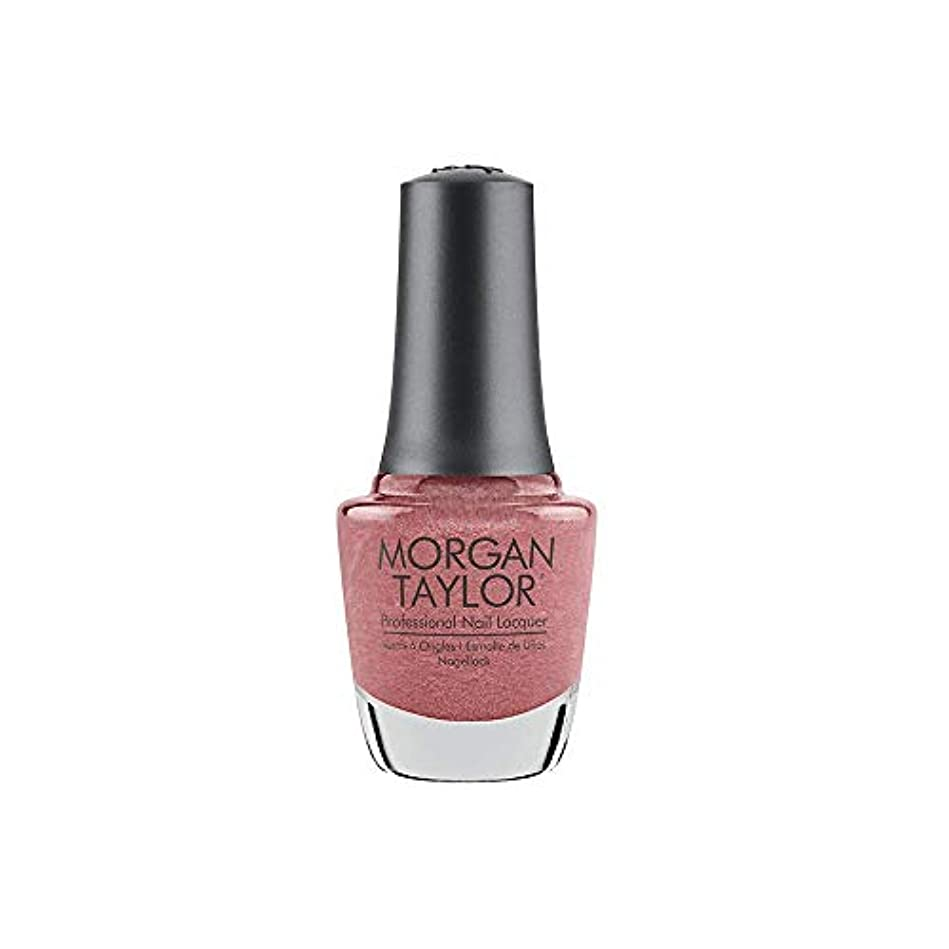 パスプレフィックス義務Morgan Taylor - Professional Nail Lacquer - Tex'as Me Later - 15 mL / 0.5oz