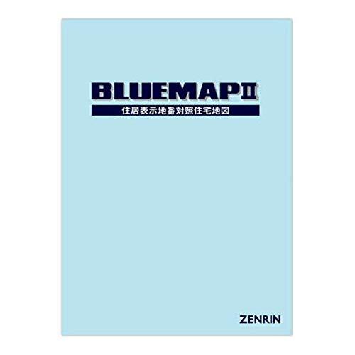 ゼンリン土地情報地図 ブルーマップ 宮城県 仙台市青葉区 発行年月201102 04101040L