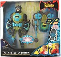 THE BATMAN Truth Detector Figure
