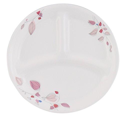コレール プレート 皿 外径21.5cm 割れにくい 軽量 ピ...