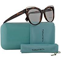 e558fd845afc Tiffany   Co. TF2166 Eyeglasses 51-17-140 Havana w Demo Clear