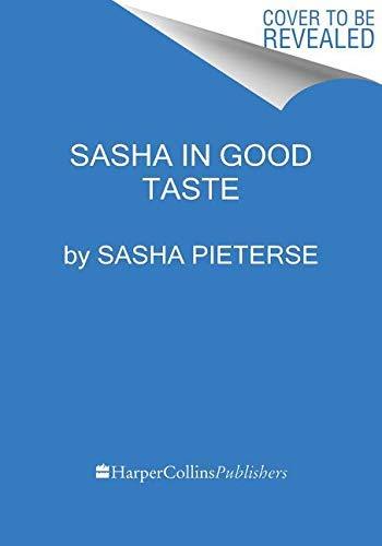 Sasha in Good Taste (English Edition)