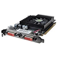 XFX hd-467 X -zdfr Radeon HD 4670 128ビットddr2 1 GB PCI Express 2.0 x16 HDCP Readyビデオカード
