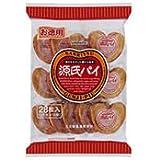 三立製菓 お徳用源氏パイ 28枚×10袋