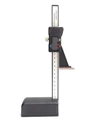 FregocS デジタル ハイトゲージ 0~150mm 底面内蔵のマグネットが便利 DHG-01