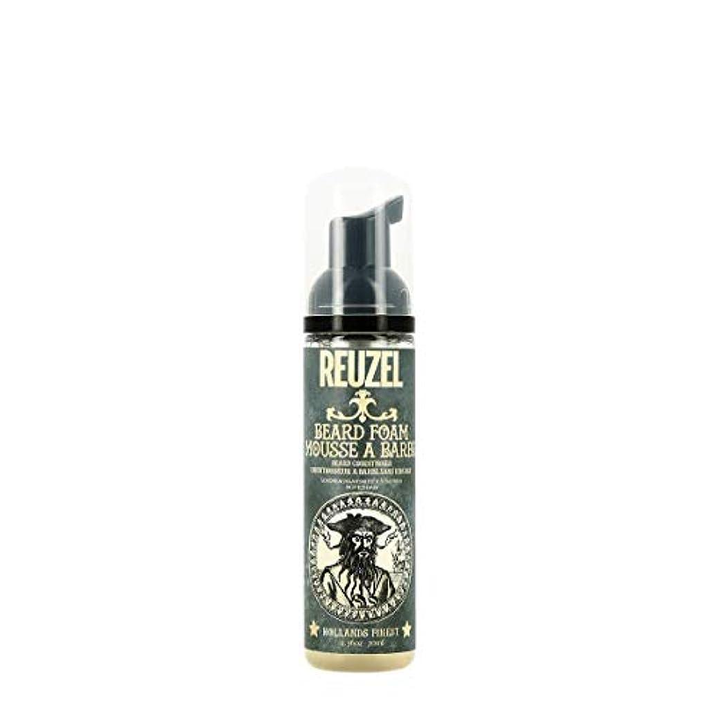 謝罪する野な同盟ルーゾー Reuzel Beard Foam - Beard Conditioner 70 ml [並行輸入品]