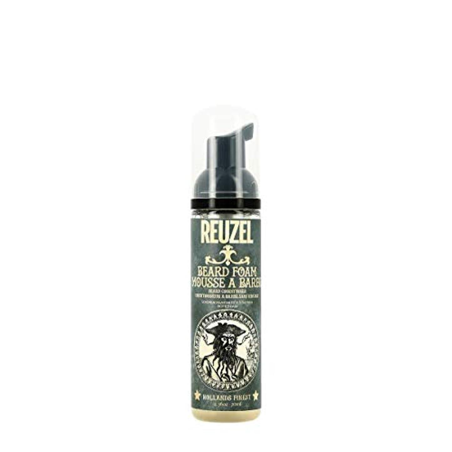効率的媒染剤退却ルーゾー Reuzel Beard Foam - Beard Conditioner 70 ml [並行輸入品]